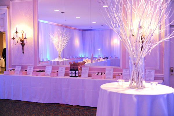 We are an industry leader for event planning.
